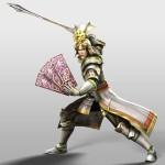 samurai warriors 4 immagini 28