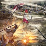 samurai warriors 4 immagini 51