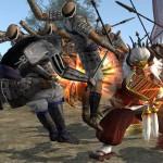 samurai warriors 4 immagini 78