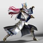 samurai warriors 4 immagini 82