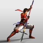 samurai warriors 4 immagini 83