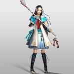 samurai warriors 4 special anime pack 03