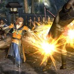 samurai warriors 4 special anime pack 10