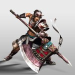 samurai warriors 4 special anime pack 15
