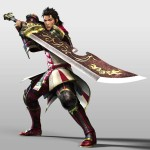 samurai warriors 4 special anime pack 21