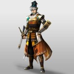 samurai warriors 4 special anime pack 33