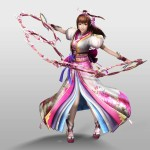 samurai warriors 4 special anime pack 45