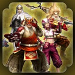 samurai warriors 4 special anime pack 51