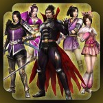 samurai warriors 4 special anime pack 65
