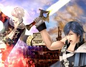 super smash bros chrom daraen cover