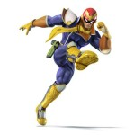 super smash bros lucina daraen chrom falcon 01
