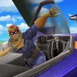 super smash bros lucina daraen chrom falcon 17