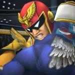 super smash bros lucina daraen chrom falcon 32
