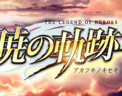 the legend of heroes akatsuki no kiseki cover