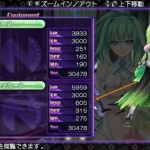 ultra dimension action neptunia u screenshots 08