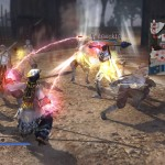 warriors orochi 3 ultimate group c 30