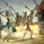 warriors orochi 3 ultimate group c 32