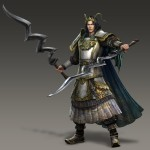 warriors orochi 3 ultimate group c 42