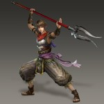 warriors orochi 3 ultimate group c 44