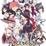 blade arcus from shining 09