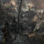 bloodborne gamescom2014 screenshot 18