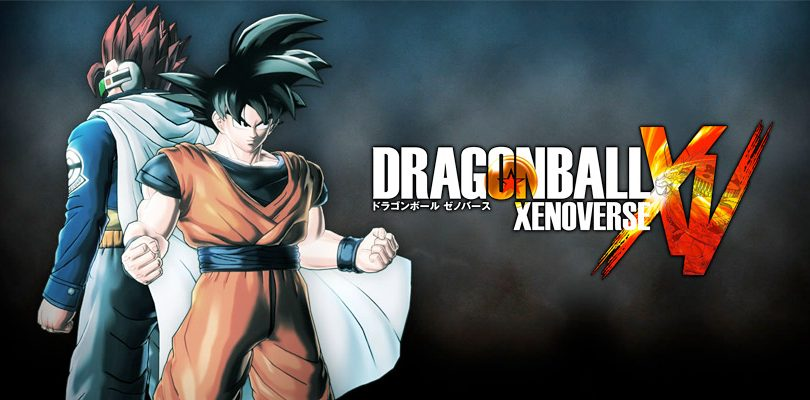 dragon ball xenoverse cover def