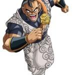 dragon ball xenoverse creazione personaggio 051
