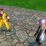 dragon ball xenoverse creazione personaggio 06