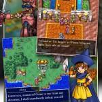 dragon quest iv mobile screenshot 02