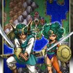 dragon quest iv mobile screenshot 04