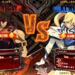guilty gear xrd sign ps4 10