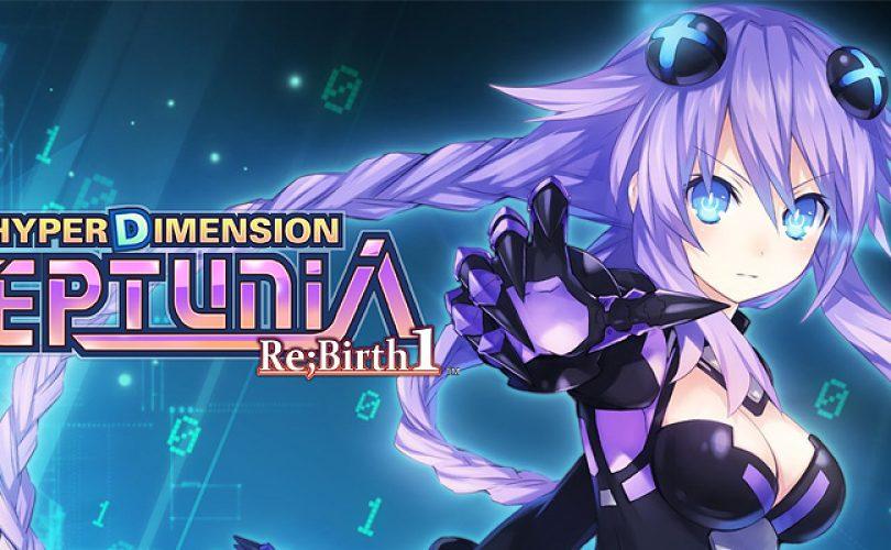 hyperdimension neptunia rebirth1 anteprima cover
