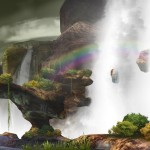 immagini final fantasy explorers 70