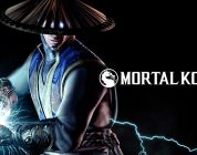mortal kombat x raiden cover