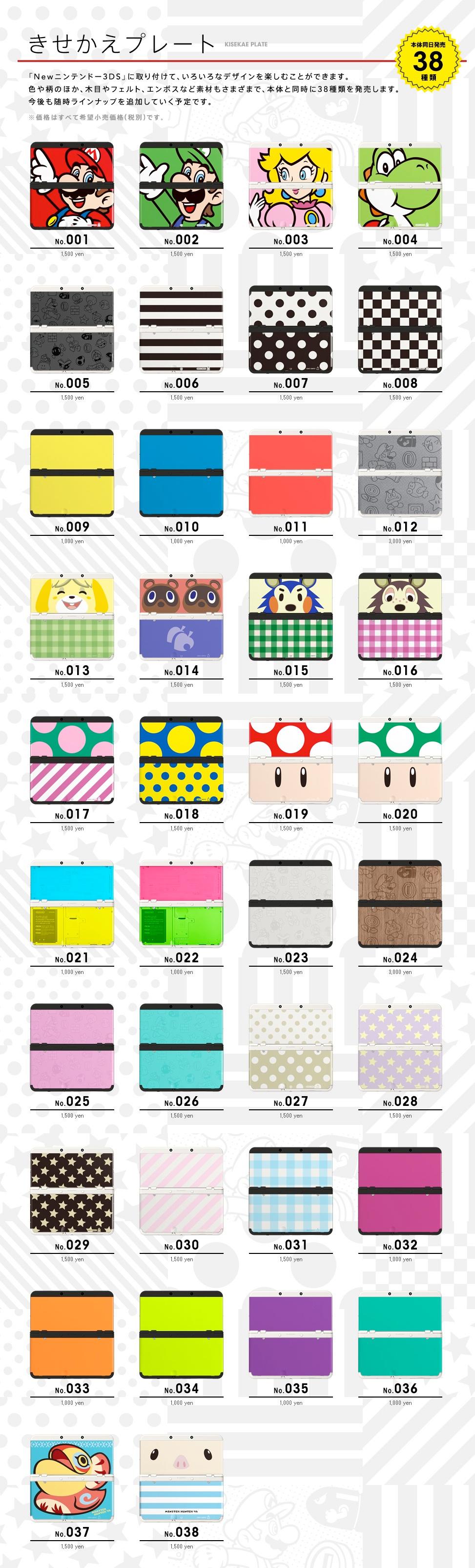 new-nintendo-3DS-kisekae-plate