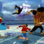 one piece unlimited world red DLC 4 06
