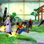 one piece unlimited world red DLC 4 07