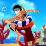 one piece unlimited world red DLC 5 04