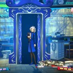 persona 4 arena ultimax margaret screenshot 01