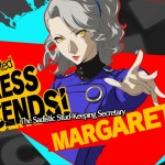 persona 4 arena ultimax margaret screenshot 02