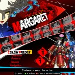 persona 4 arena ultimax margaret screenshot 04