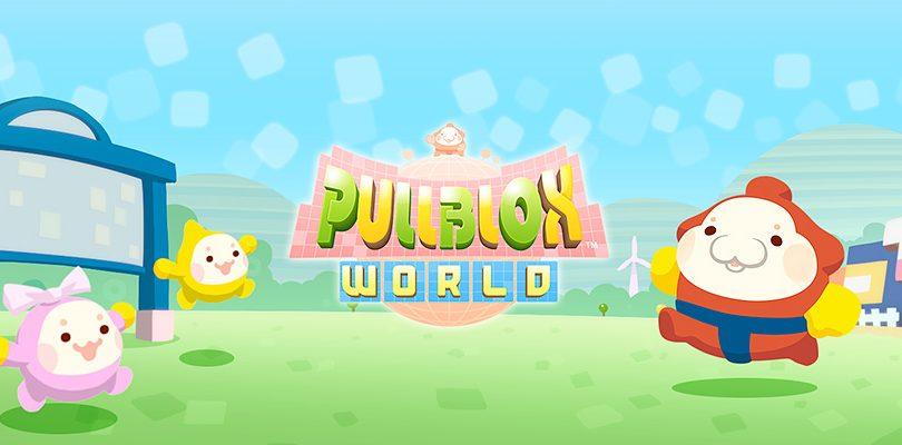 pullblox world recensione cover