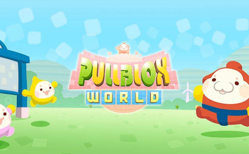 Pullblox World – Recensione