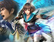 samurai warriors chronicles 3 cover