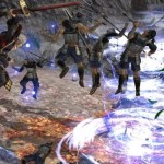 samurai warriors chronicles 3 screenshots 02