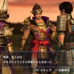 samurai warriors chronicles 3 screenshots 03