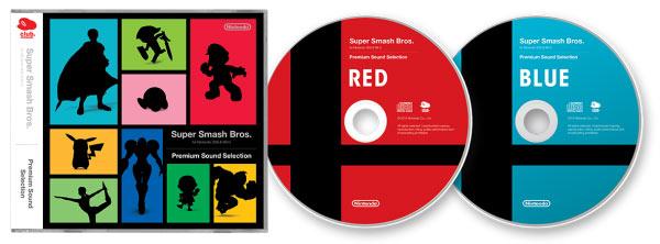 super-smash-bros-premium-sound-selection