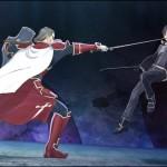 sword art online hollow fragment DLC screenshot 02
