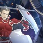 sword art online hollow fragment DLC screenshot 05