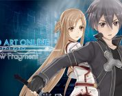sword art online hollow fragment recensione eu cover